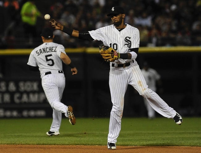 Chicago White Sox vs. Baltimore Orioles - 7/4/15 MLB Pick, Odds, and Prediction