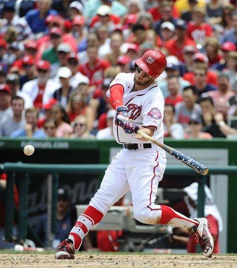 Daily Fantasy Baseball Advice – 7/5/15 (Late Games)