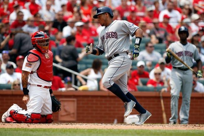 Cardinals vs. Padres - 7/5/15 MLB Pick, Odds, and Prediction