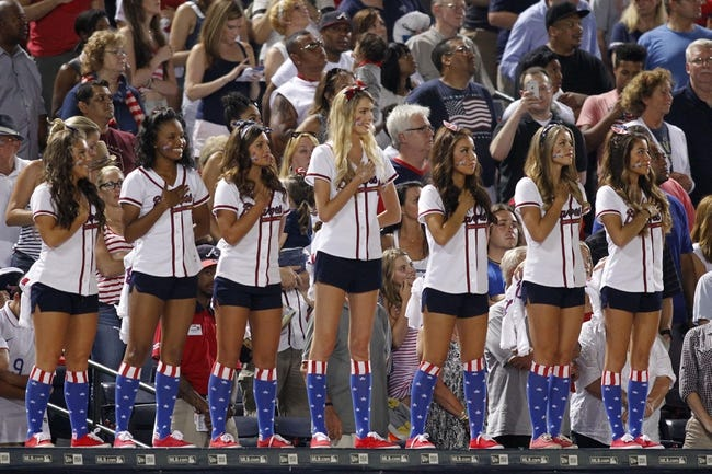 Braves vs. Phillies - 7/5/15 MLB Pick, Odds, and Prediction