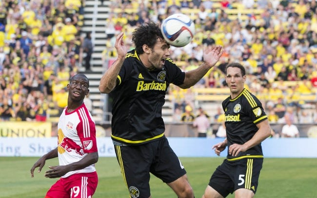 MLS Soccer: New England Revolution vs. New York Red Bulls Pick, Odds, Prediction - 7/11/15