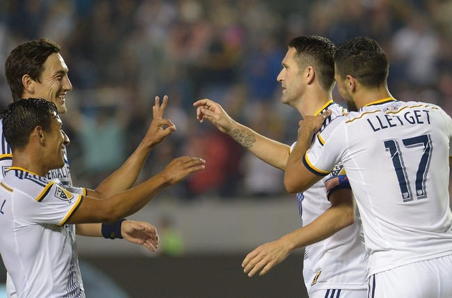 Soccer | LA Galaxy (8-6-7) vs. San Jose Earthquakes (7-7-4)