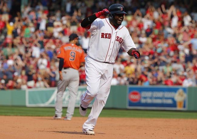 Boston Red Sox vs. Miami Marlins - 7/7/15 MLB Pick, Odds, and Prediction