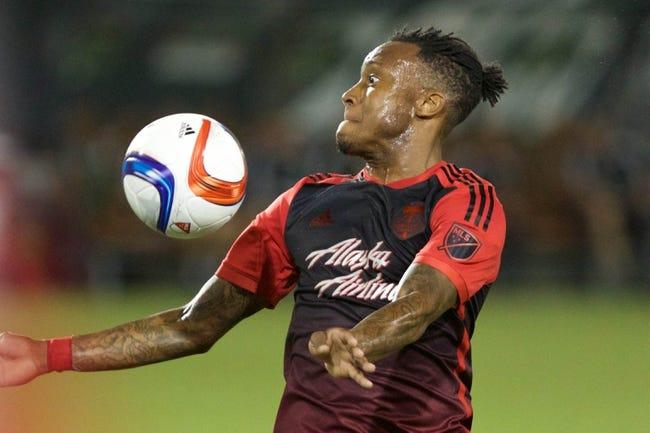 MLS Soccer: Vancouver Whitecaps vs. Portland Timbers Pick, Odds, Prediction - 7/18/15