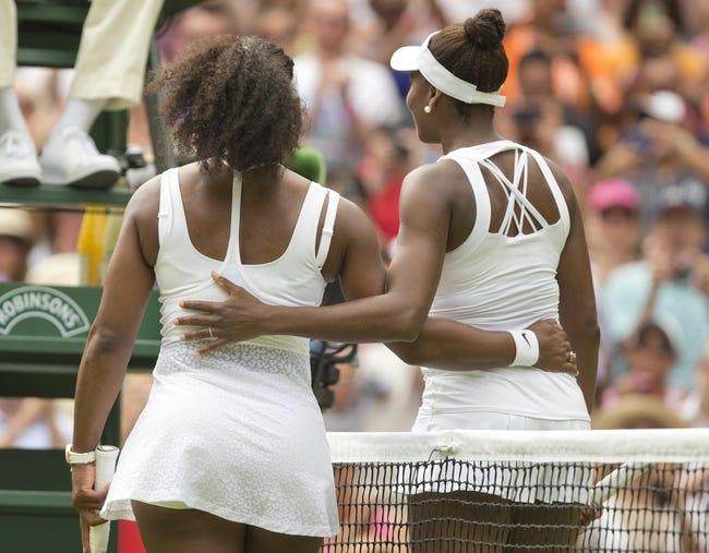 Tennis | Venus Williams vs. Serena Williams
