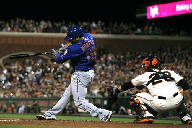 San Francisco Giants vs. New York Mets - 7/7/15 MLB Pick, Odds, and Prediction