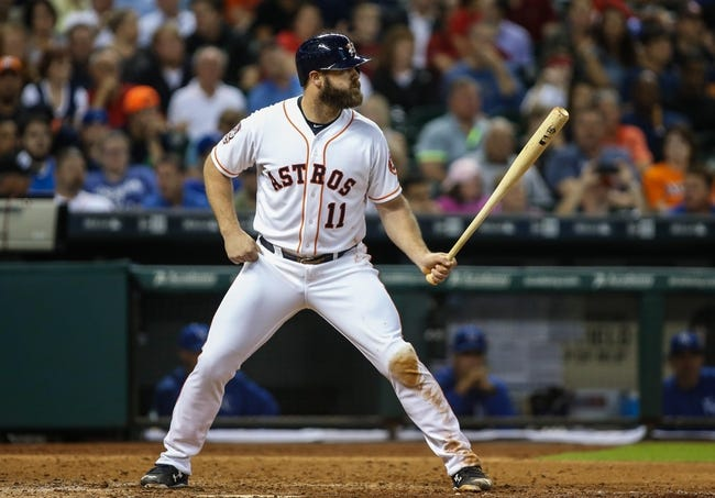 Kansas City Royals vs. Houston Astros - 7/26/15 MLB Pick, Odds, and Prediction