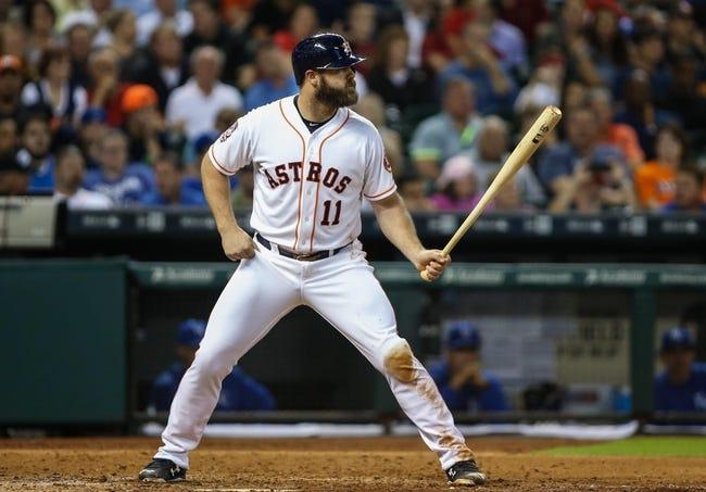 Kansas City Royals vs. Houston Astros - 7/26/15 MLB Pick, Odds, and Prediction