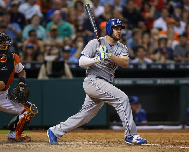 Royals vs. Astros - 7/25/15 MLB Pick, Odds, and Prediction