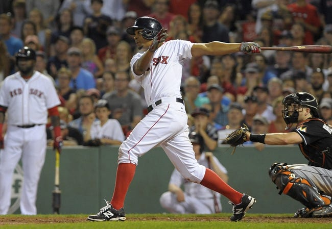 Daily Fantasy Baseball Advice – 7/27/15