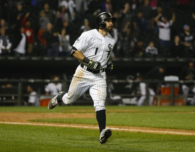 Chicago White Sox vs. Toronto Blue Jays - 7/9/15 MLB Pick, Odds, and Prediction