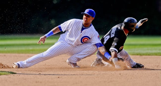 White Sox at Cubs - 7/11/15 MLB Pick, Odds, and Prediction