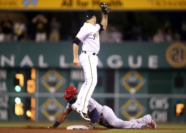 Pittsburgh Pirates vs. St. Louis Cardinals - 7/11/15 MLB Pick, Odds, and Prediction