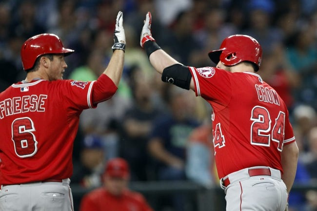 Fantasy Baseball 2015: Waiver Wire Update 7/13