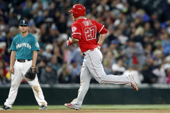 Seattle Mariners vs. Los Angeles Angels - 7/11/15 MLB Pick, Odds, and Prediction