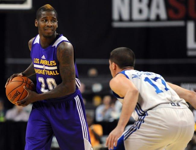 Lakers at 76ers - 12/1/15 NBA Pick, Odds, and Prediction