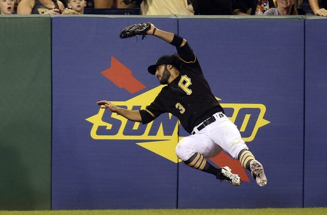 Pittsburgh Pirates vs. St. Louis Cardinals - 7/12/15 MLB Pick, Odds, and Prediction
