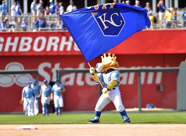 Blue Jays vs. Royals - 7/30/15 MLB Pick, Odds, and Prediction