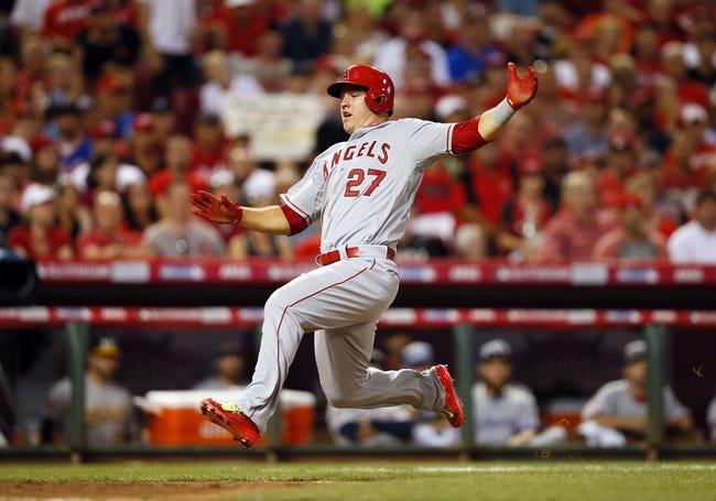 Daily Fantasy Baseball Advice – 7/20/15