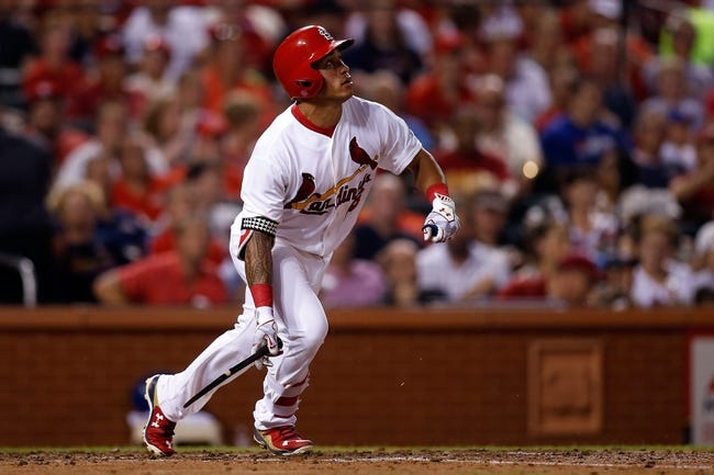 Cardinals vs. Mets - 7/18/15 MLB Pick, Odds, and Prediction
