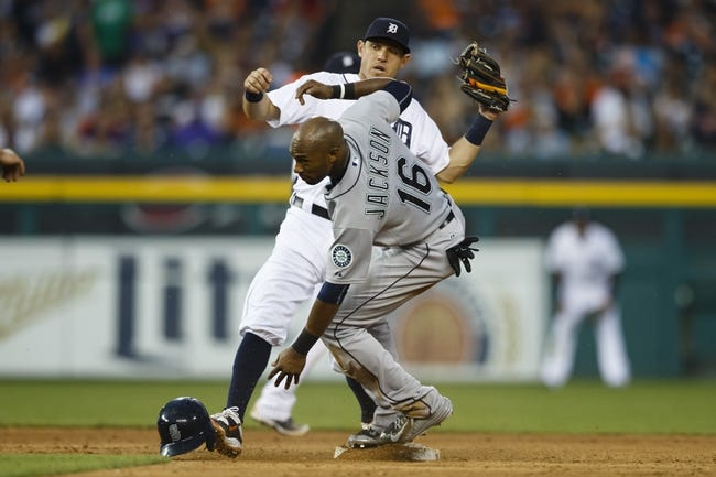Tigers vs. Mariners - 7/21/15 MLB Pick, Odds, and Prediction