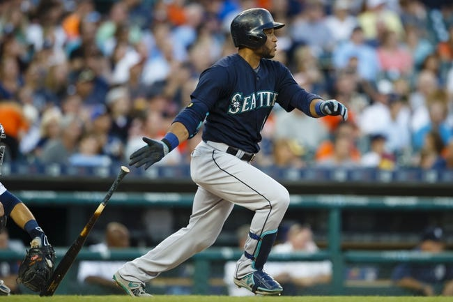 Detroit Tigers vs. Seattle Mariners - 7/22/15 MLB Pick, Odds, and Prediction