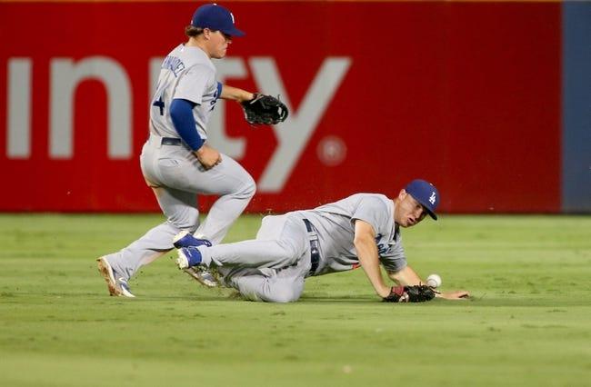 Atlanta Braves vs. Los Angeles Dodgers - 4/19/16 MLB Pick, Odds, and Prediction
