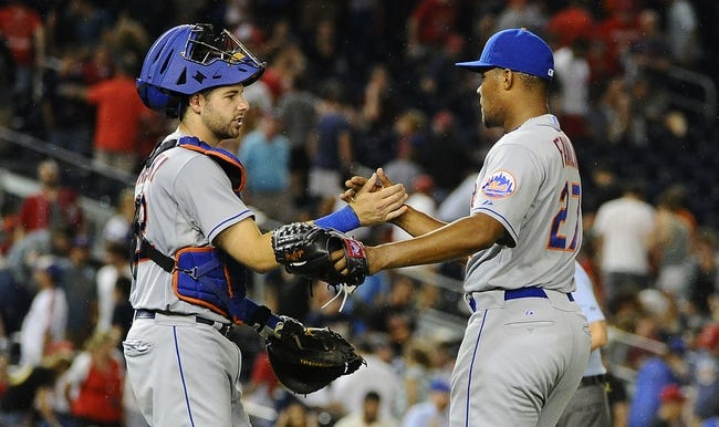 Nationals vs. Mets - 7/22/15 MLB Pick, Odds, and Prediction