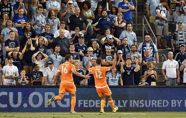 LA Galaxy vs. Houston Dynamo MLS Pick, Odds, Prediction - 7/25/15
