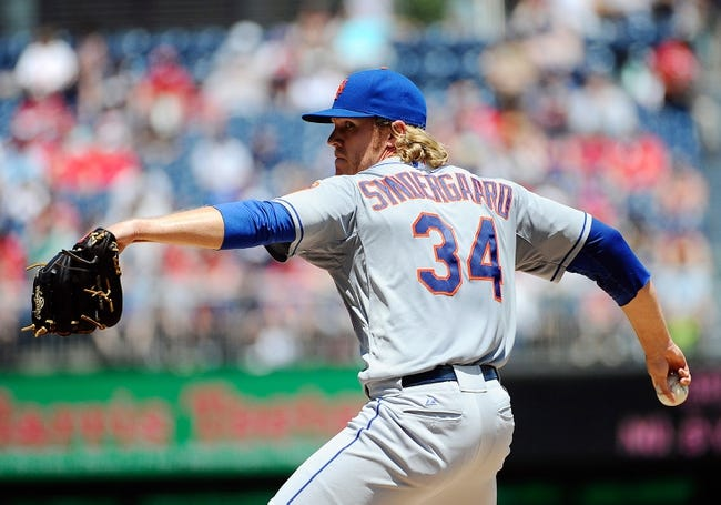 Daily Fantasy Baseball Advice – 7/28/15
