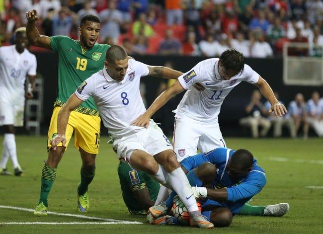 United States vs. Costa Rica Copa America Pick, Odds, Prediction - 6/7/16