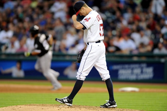 Indians vs. White Sox - 7/24/15 MLB Pick, Odds, and Prediction