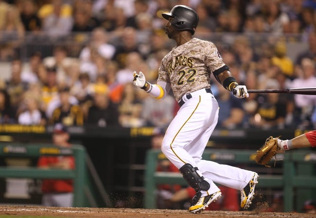 Pirates vs. Nationals - 7/24/15 MLB Pick, Odds, and Prediction