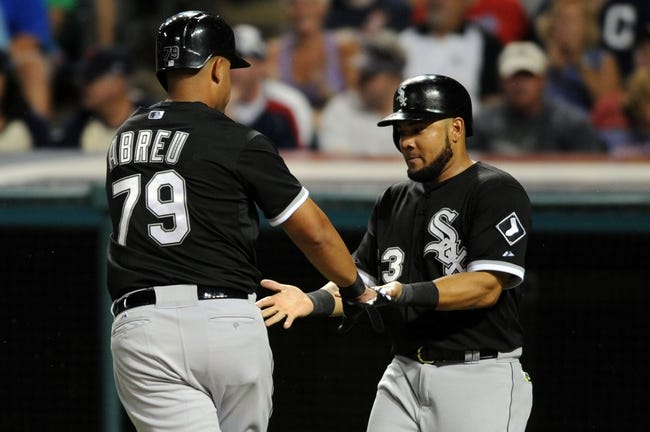 Indians vs. White Sox - 7/25/15 MLB Pick, Odds, and Prediction