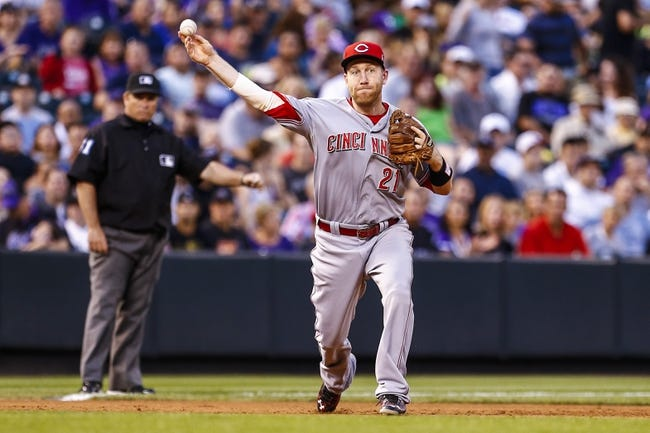 Fantasy Baseball Update 8/5/15: Who's Hot and Who's Not