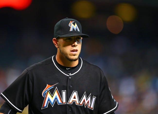 Marlins vs. Nationals - 7/28/15 MLB Pick, Odds, and Prediction