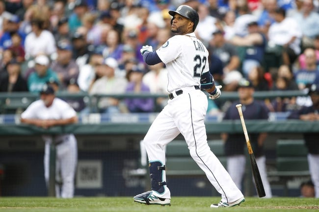 Seattle Mariners vs. Arizona Diamondbacks - 7/27/15 MLB Pick, Odds, and Prediction