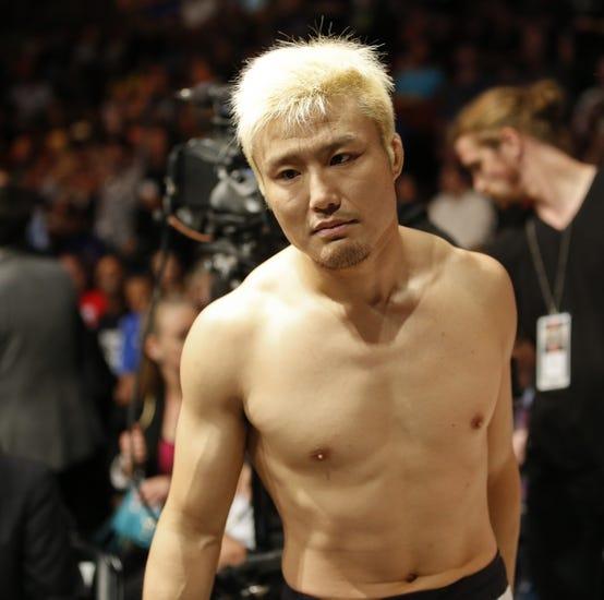 Jim Miller vs. Takanori Gomi UFC 200 Pick, Preview, Odds, Prediction - 7/9/16