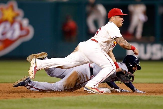 St. Louis Cardinals vs. Atlanta Braves - 7/26/15 MLB Pick, Odds, and Prediction