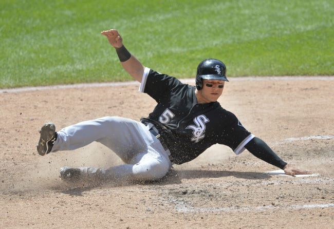 Chicago White Sox vs. Cleveland Indians - 4/8/16 MLB Pick, Odds, and Prediction