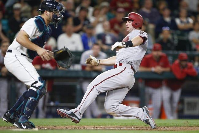 Seattle Mariners vs. Arizona Diamondbacks - 7/28/15 MLB Pick, Odds, and Prediction
