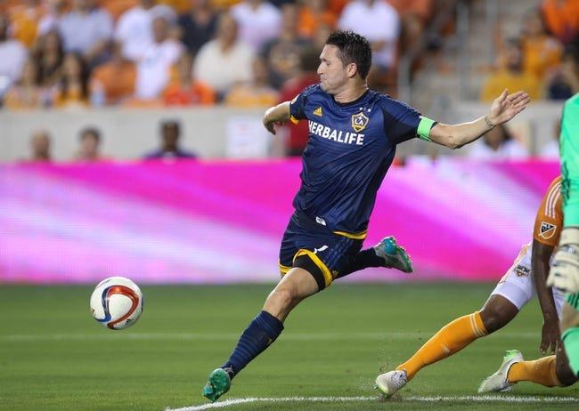 Soccer | LA Galaxy (10-7-7) vs. Seattle Sounders FC (10-11-2)