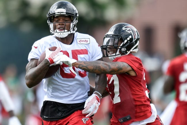 Fantasy Football Draft 2015: Wide Receiver (WR) Sleepers