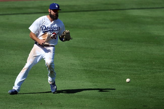 Los Angeles Dodgers vs. Los Angeles Angels - 8/2/15 MLB Pick, Odds, and Prediction