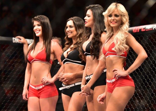 Luis Henrique vs. Dmitry Smolyakov UFC on Fox 20 Pick, Preview, Odds, Prediction - 7/23/16