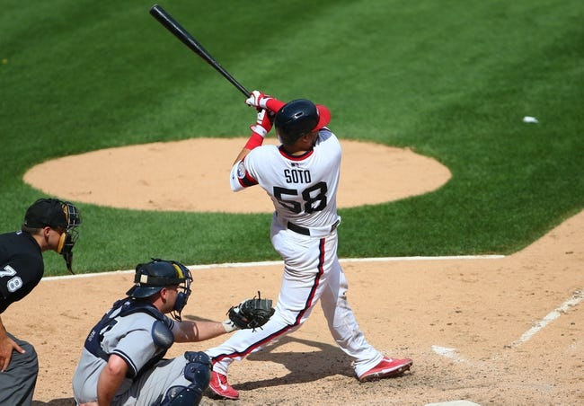 Yankees vs. White Sox - 9/24/15 MLB Pick, Odds, and Prediction