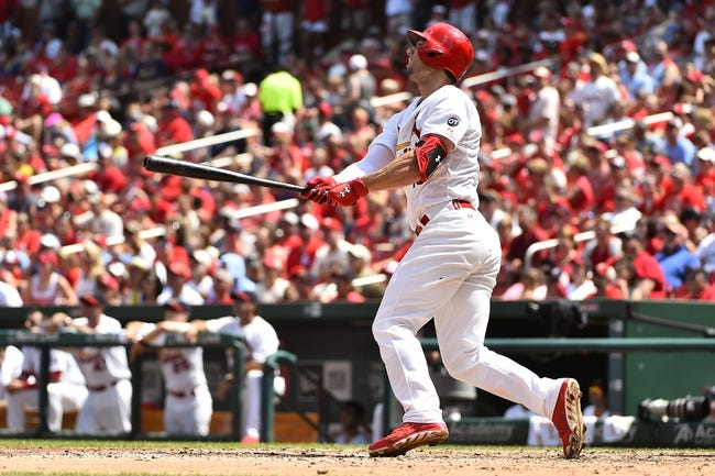St. Louis Cardinals vs. Colorado Rockies - 5/17/16 MLB Pick, Odds, and Prediction