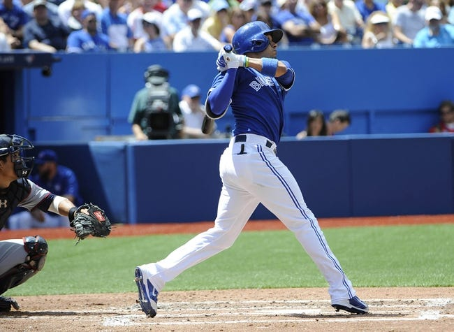 Blue Jays vs. Twins - 8/4/15 MLB Pick, Odds, and Prediction