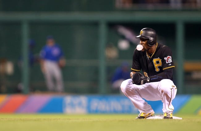 Pirates vs. Cubs - 8/5/15 MLB Pick, Odds, and Prediction