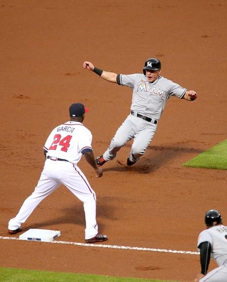 Atlanta Braves vs. Miami Marlins - 8/7/15 MLB Pick, Odds, and Prediction